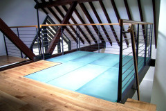 Glass Floor Mezzanine 01s