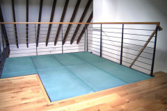 Glass Floor Mezzanine 02s