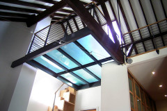 Glass Floor Mezzanine 03s