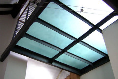 Glass Floor Mezzanine 04s