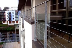 Tension Wire Balustrade 06s