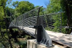 L Argens Foot Bridge 02s